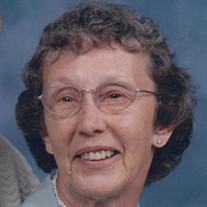 Constance J. Bartley