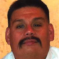 Oscar  Montalvo Jr.