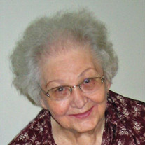 Rose (Rosa) Margaret Lernowicz