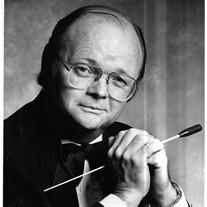 Dr. Peter J. McCarthy