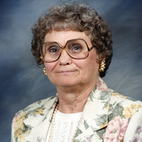Wilma G. (Bergey) Seegmiller