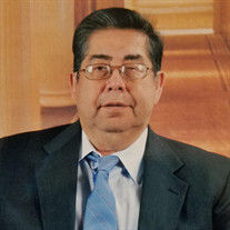 Edward Joseph Quiroz