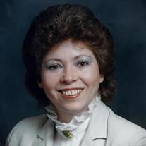 Melanie Janis Leslie