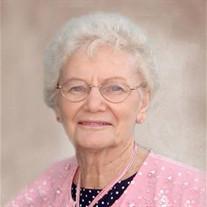 Joyce Edith Stewart