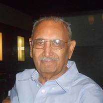 Mr. Jagdish Kanwar