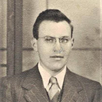 Kenneth Charles Harrison