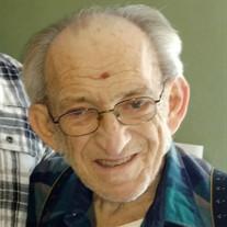Harvey E.  Boyer