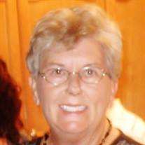 Betty Sue Powell