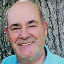 Kenneth B. Grass