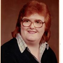 """Judith """"Judy"""" Allen-Penn"""