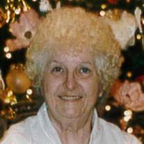 Gloria Ellen  Hurlburt  Freche
