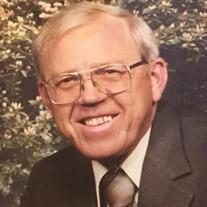 John  Herbert Hess