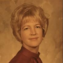 Ida Joy Welton