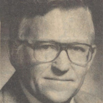 George F. Guldner Jr.
