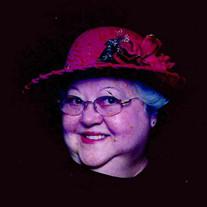 "Lorraine S. ""Sue"" Slagle"