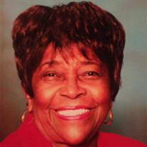 Mrs. Anne S. Evans