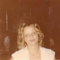 "Patricia ""Patti"" Ann Manning"