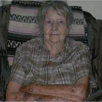 Nan Hodges