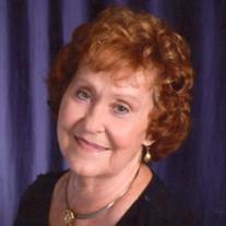 Donna Ann Bunty