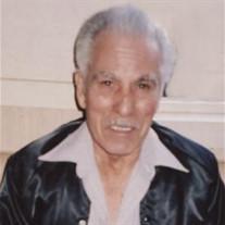 Augustine  Jose Gonzales