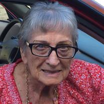 Mrs. Nell Andrews
