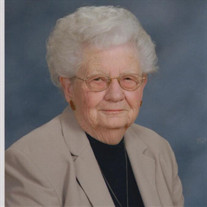 Martha G. Crane
