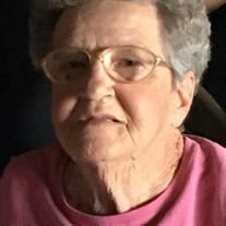 Joyce Adams Westerman