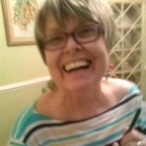 Elizabeth  W Baggett
