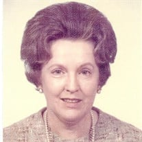 Mary Ruth Gregory