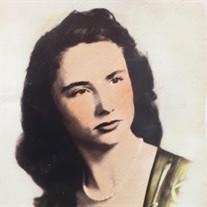 Eunice  Howle Tucker