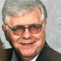 Donald William Shannon