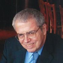 Joseph P Moylan, Jr.