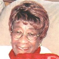 Mrs. Mildred P. Williams