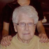 Eleanor Theresa Bobulski