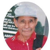 Jaime Perdomo Maradiaga