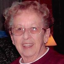 Bernice Viola Jewell