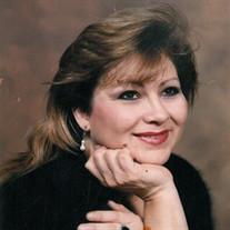 Veronica Arlene Velarde