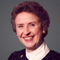 Caroline Clizbe