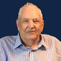 Roy Clarion Stapleton
