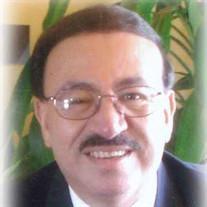 Benedicto Morales Soto