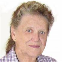Lorraine Mae Morris