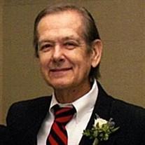 Douglas P. Barton