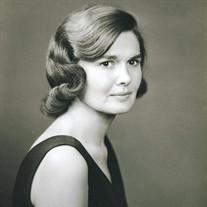 Hilda Marie Herbert