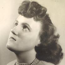 Elizabeth S Jones
