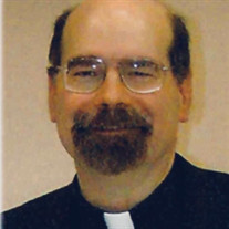 Father Gregory G. Hart