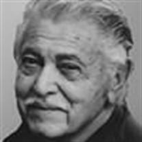 Mr. Rudy Federico Desjardin