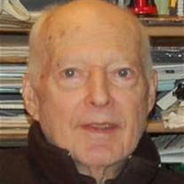 Marvin Mauel