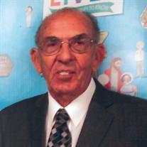 Edward Rex Wharton