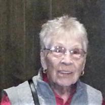 Laura Krenzel