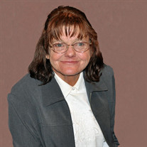 Brenda Fay White
